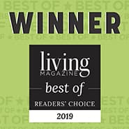 Best of living readers choice 2019
