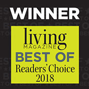 Living Magazine Best of Readers' Choice 2018