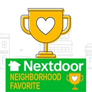 Nexdoor Neighborhood Favorite