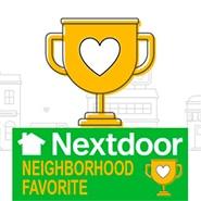 Nexdoor Neighborhood Favorite